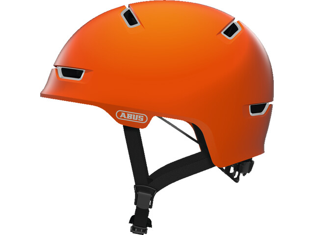 ABUS Scraper 3.0 ACE Helmet sigreenal orange